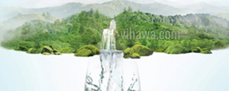 Giới thiệu Nước khoáng thiên nhiên Vĩnh Hảo