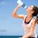 Nước khoáng hỗ trợ giảm cân hiệu quả