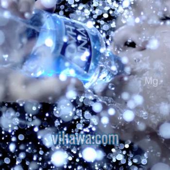 Nước khoáng và sức khỏe con người