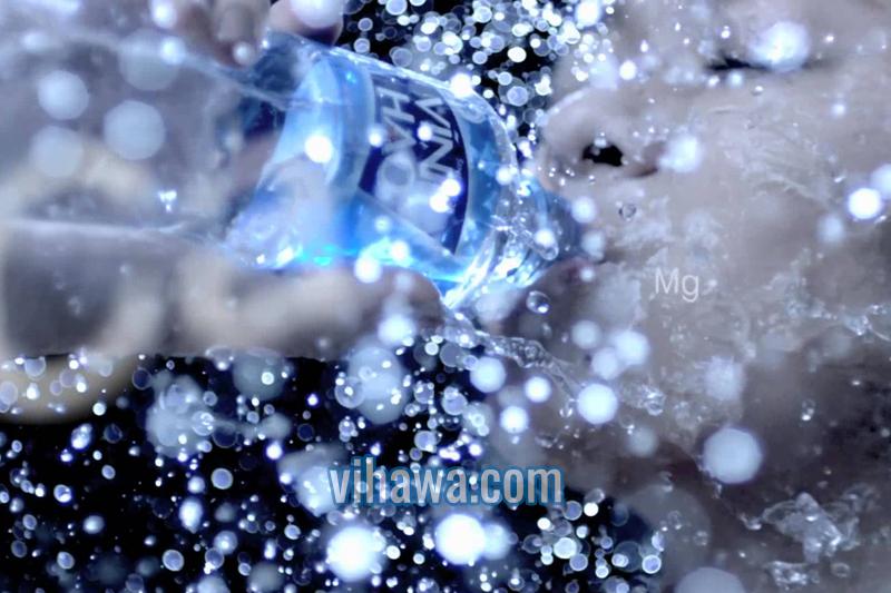 Nước khoáng và sức khỏe