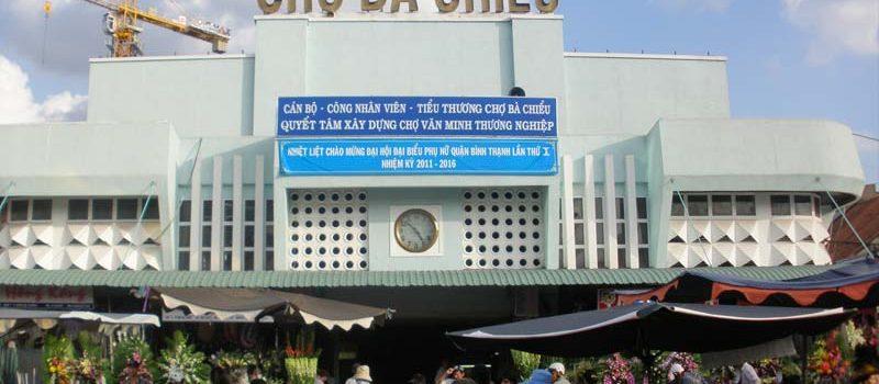Đại lý Nước khoáng Vĩnh Hảo quận Bình Thạnh