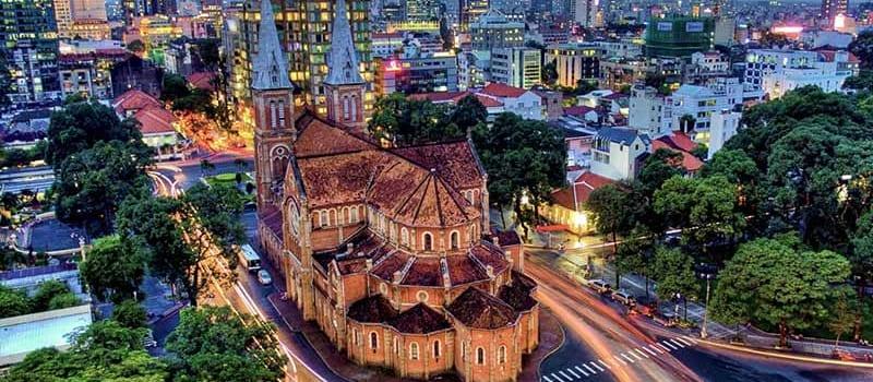 Đại lý nước khoáng Vĩnh Hảo tại TP. Hồ Chí Minh